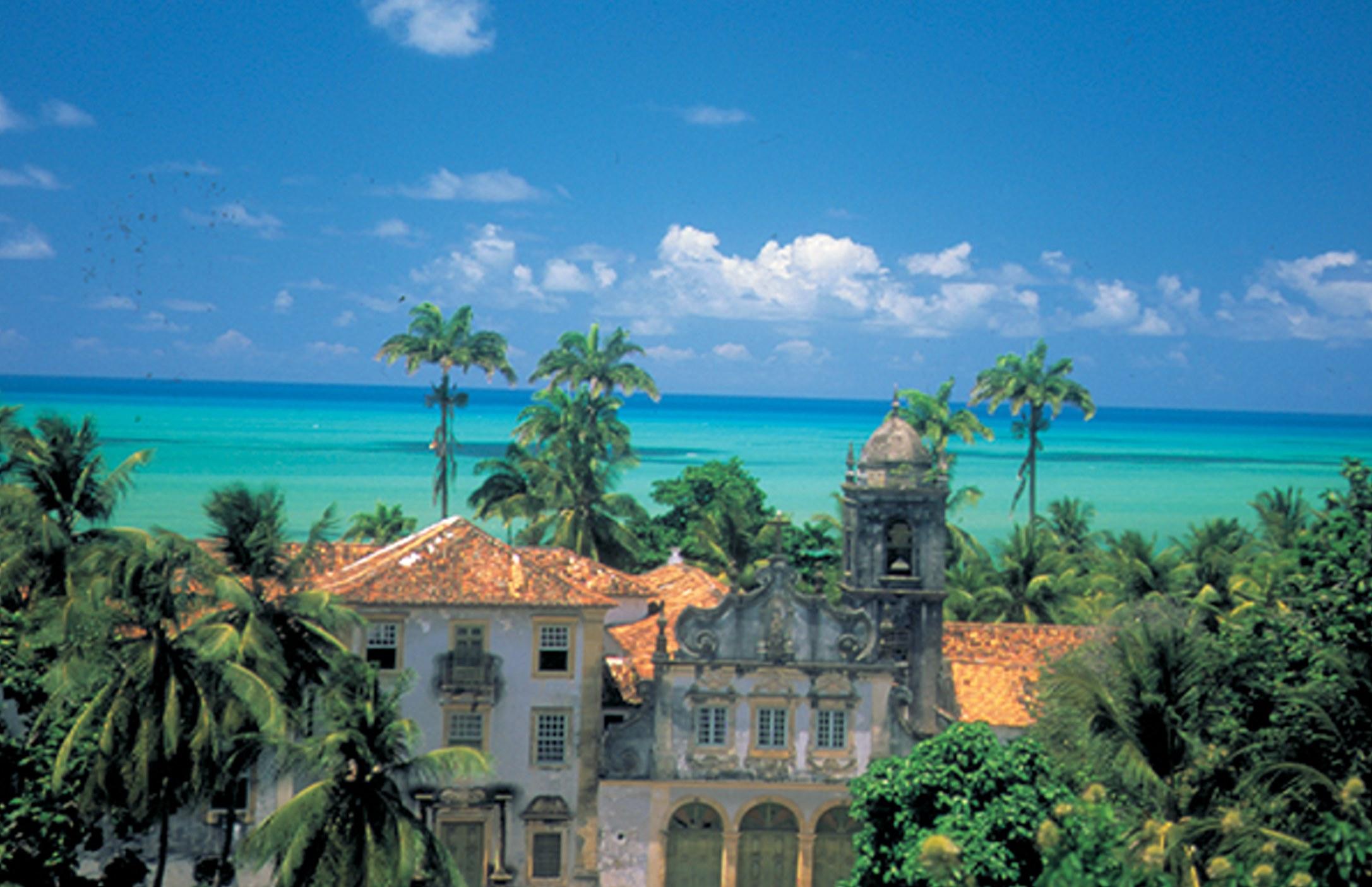 Igreja do Carmo -olinda-recife-carnival-brazil-tours-trips-holidays