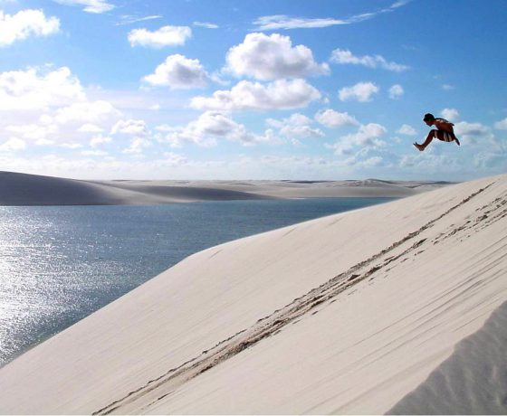 Brazil Ecotour travel agency in Brazil - Tailor Made tours Off