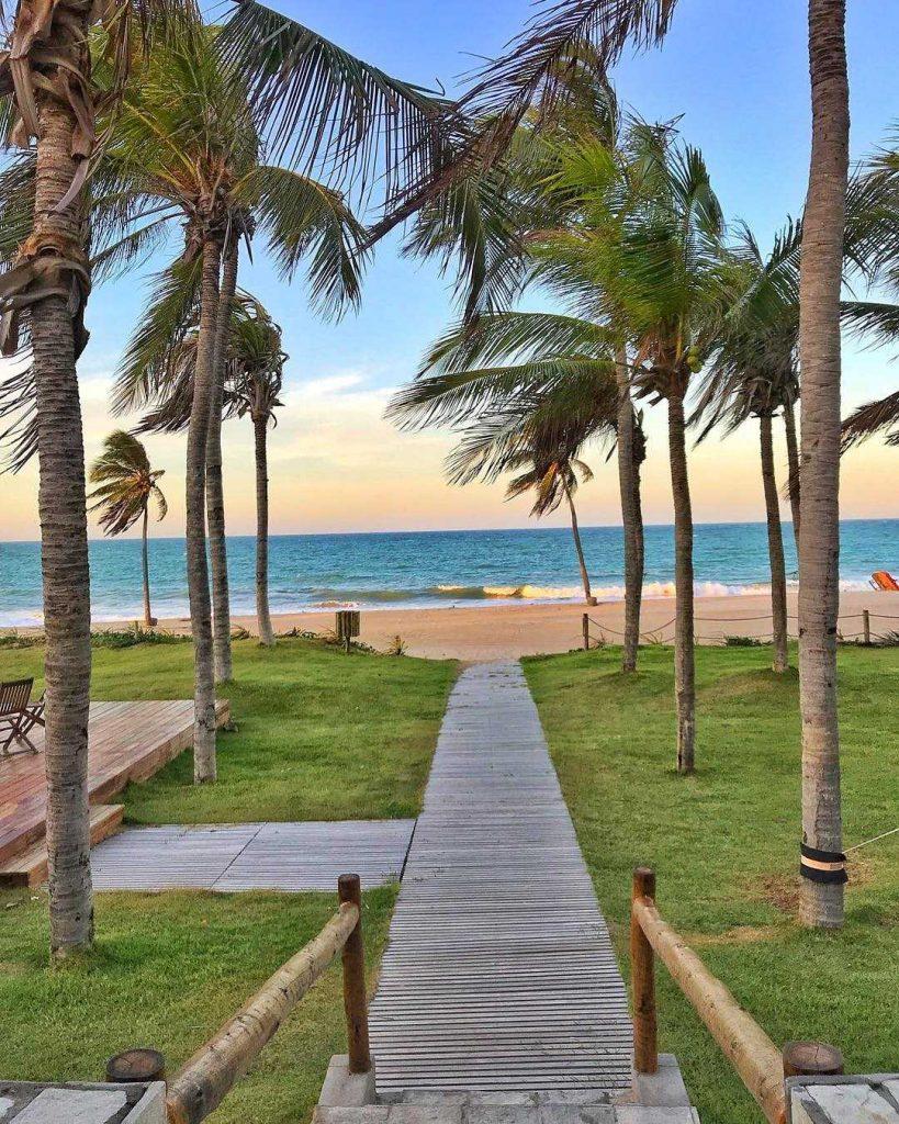 jericoacoara beach hotel