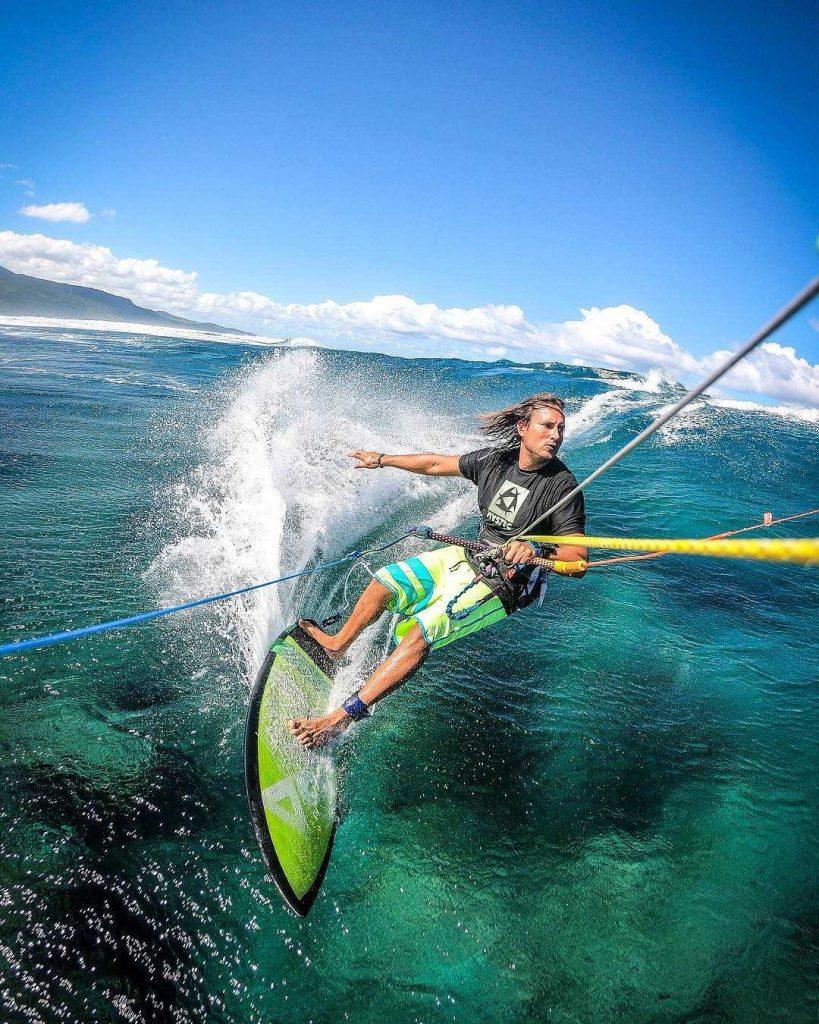 kitesurf jericoacoara barra grande
