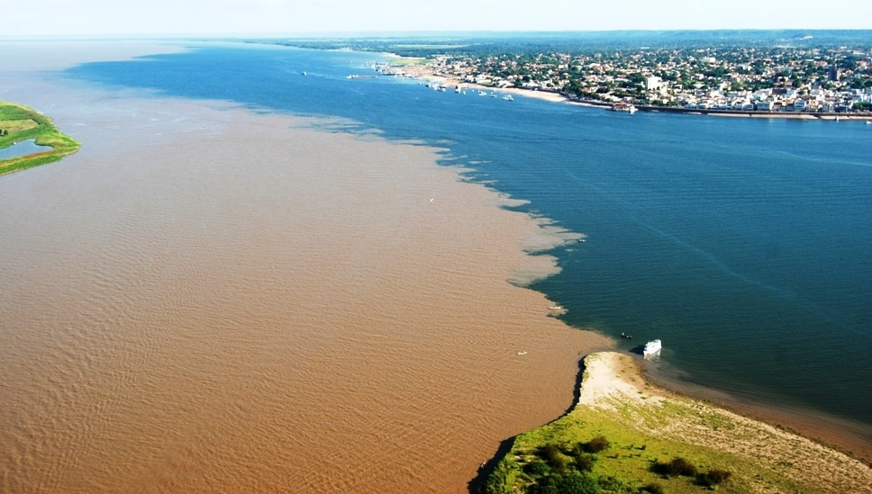 meeting+of+the+waters Manaus www brazilecotour com- travel agency