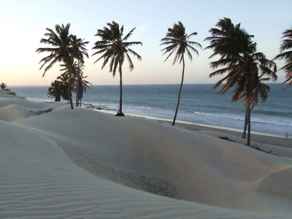 praias de paracuru,brazil, tours,