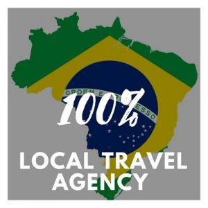 Travel agency brazil