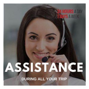 assistance brazil ecotou travel agency in Brazil