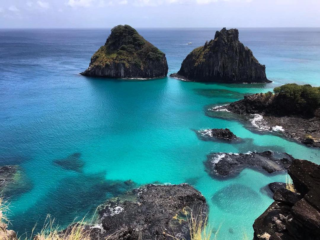 top beach fernando de noronha
