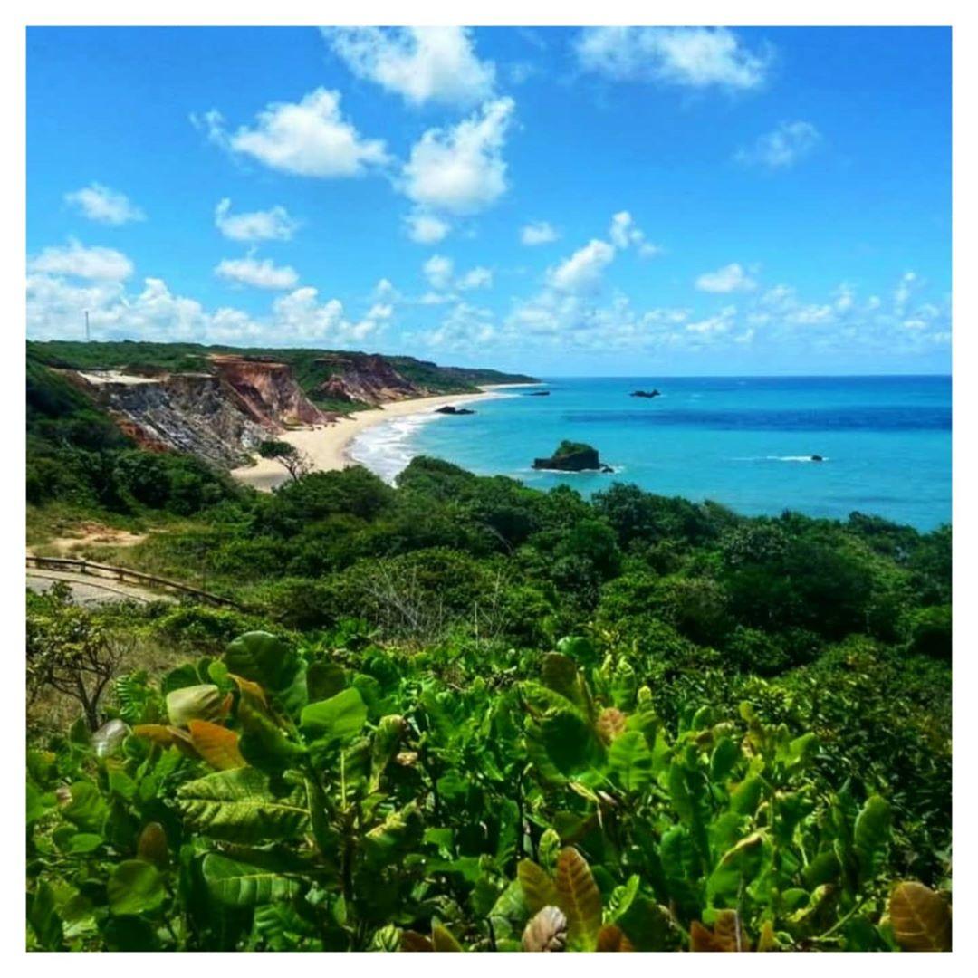 Praia de Tambaba (Conde): AGGIORNATO 2021 - tutto quello