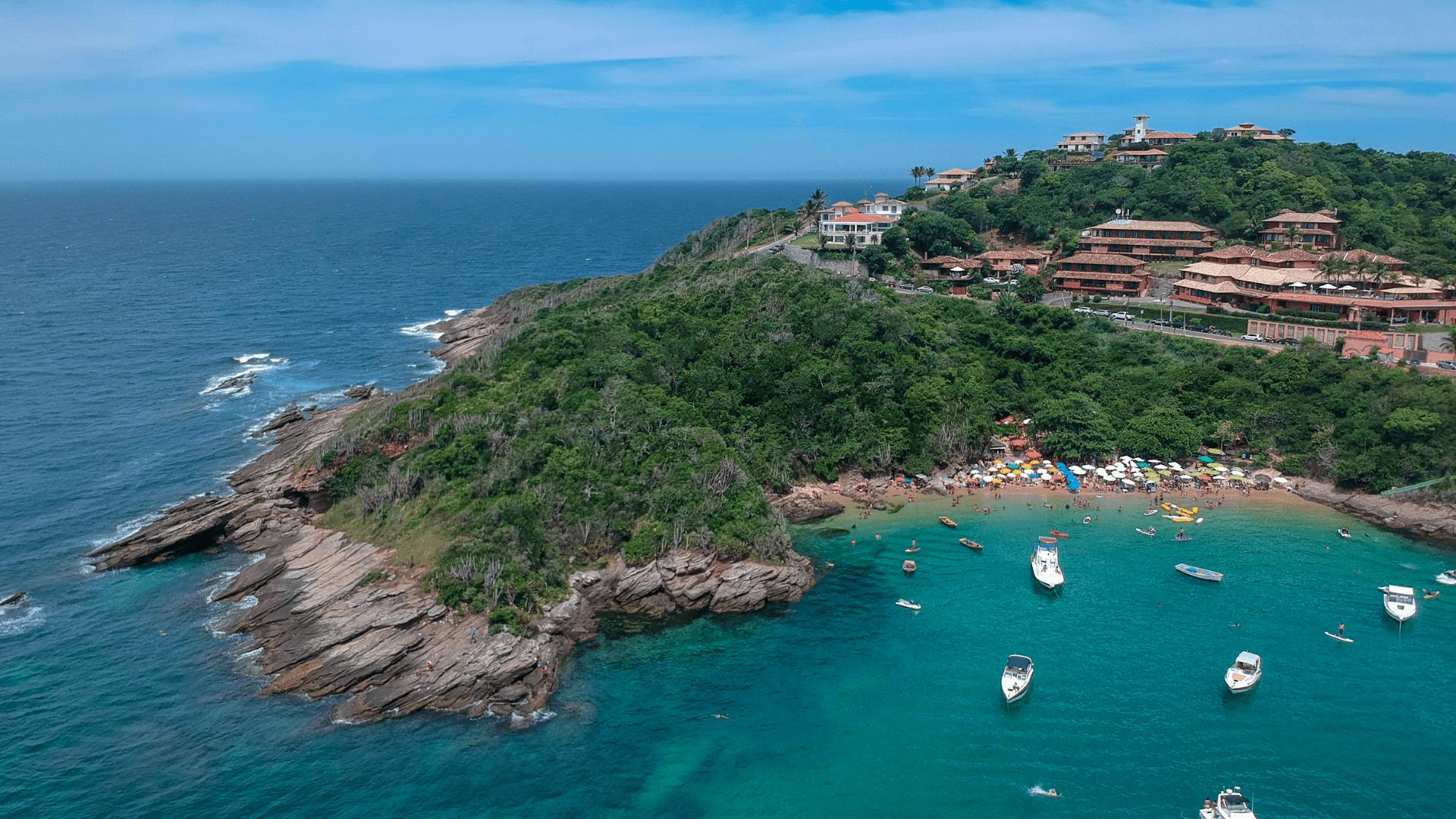 buzios Rio de Janeiro Brazil