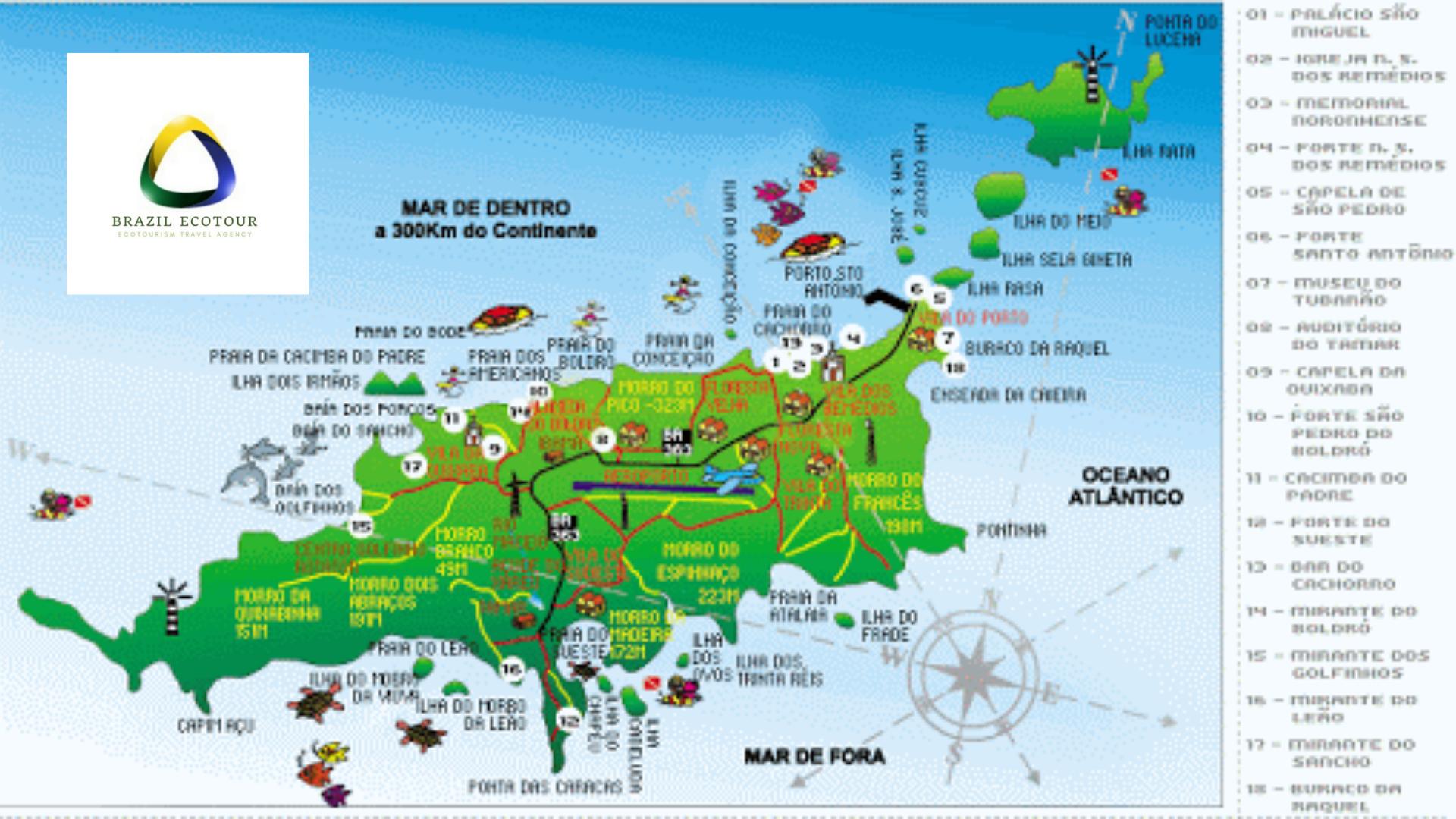 fernando-de-noronha-map