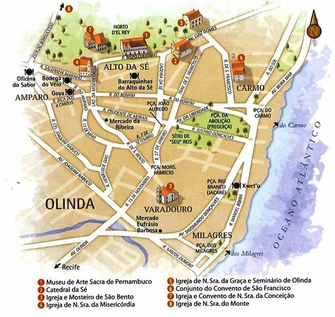 olinda-historical-center-map