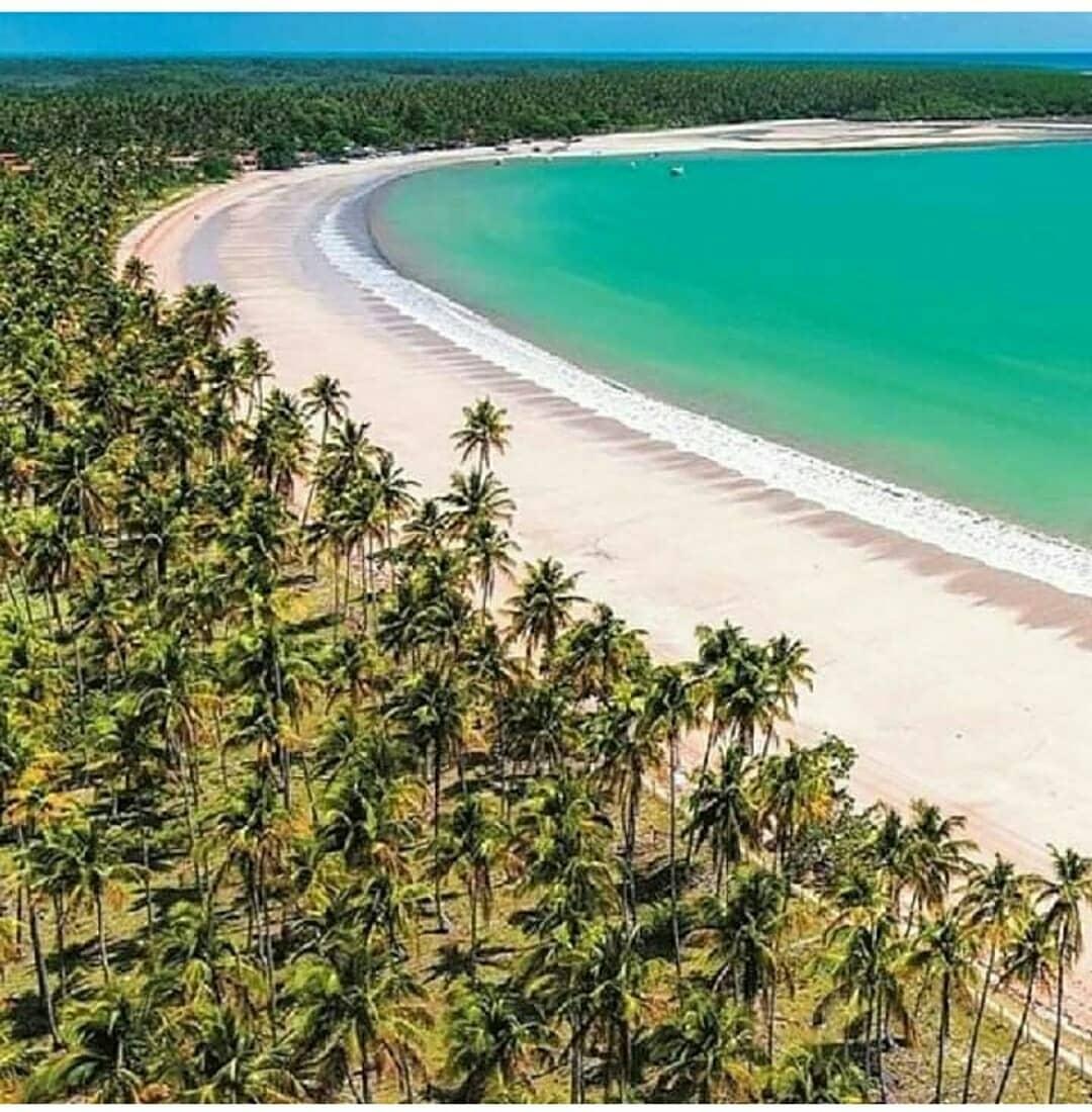Ilha boipeba brasil