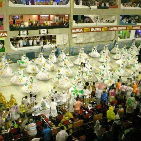 rio de janeiro carnaval brazil