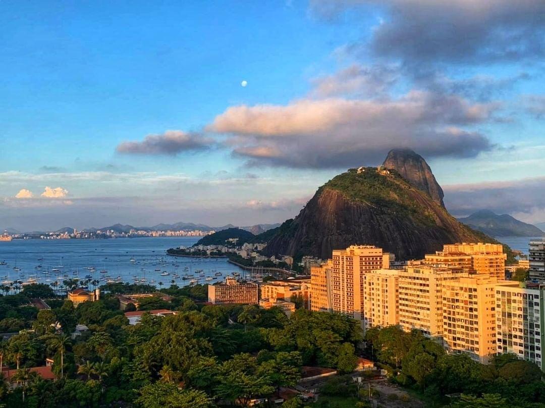 sugarloaf rio de janeiro brazil