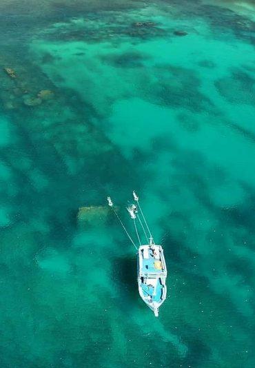 Морская экскурсия fernando de noronha