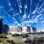 Brazil Ecotour les chutes d'iguacu