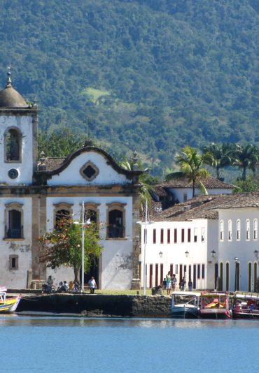 Agence de voyages réceptive au Brésil, 100% francophone, spécialiste dans les voyages à la carte,et hors des sentier battus.