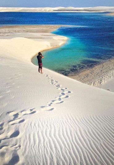 lencois maranhenses tour dune et lagunes