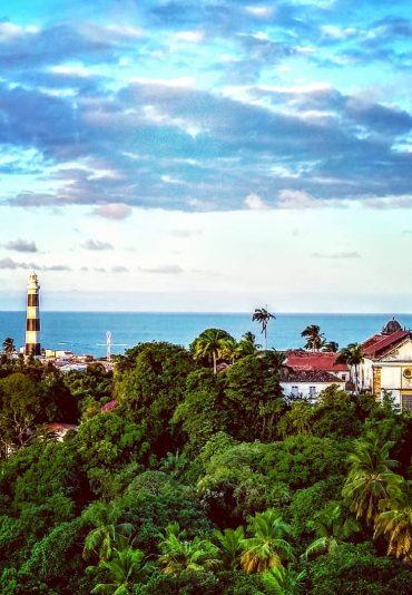 Olinda Recife Brazil