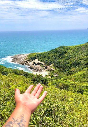 PRAIA OLHO DE BOI, BÚZIOS (RJ) Nudiste Beach Brazil