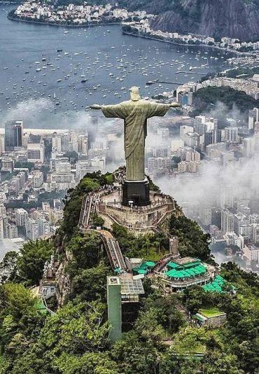 Rio de Janeiro - Paraty - Ilha Grande tour