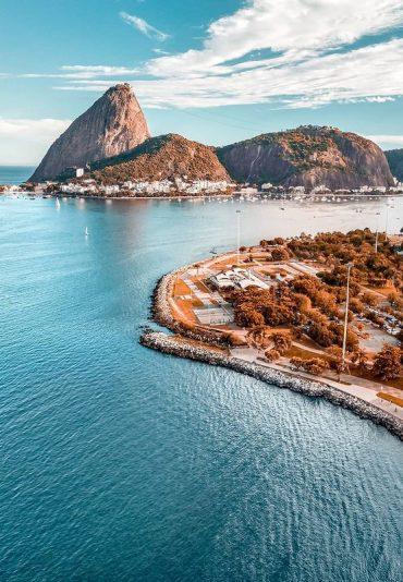 Sugar Laugh Rio de Janeiro City tour