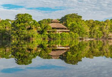 amazon lodge brazil ecotour manaus