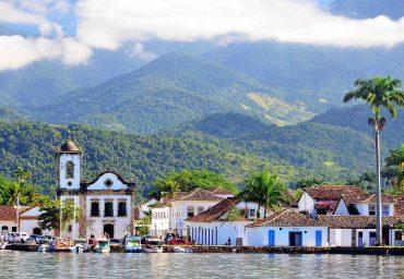 city tour Paraty Rio de Janeiro