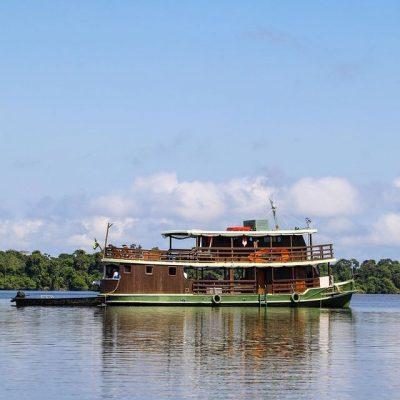 katerre amazon cruise brazilecotour