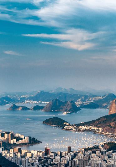 rio de janeiro city tour brazil
